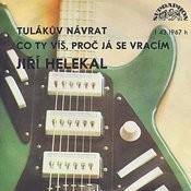 Tulákův Návrat.... (1969 - 78) Songs