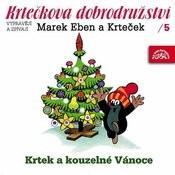 Krtek A Kouzelné Vánoce Songs