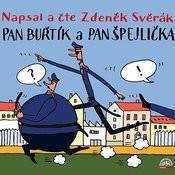 Svěrák: Pan Buřtík A Pan Špejlička Audiokniha Songs