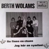 Än Finns En Chans Songs
