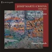 Josep Martí Cristià: Música Per A Piano Songs