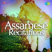 Assamese Recitations Songs