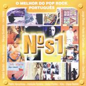 O Melhor Do Pop Rock Português 4 Songs