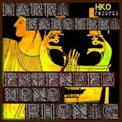 Mono Phonic Extended Mix Songs