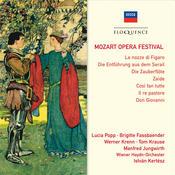 Mozart Opera Festival Songs