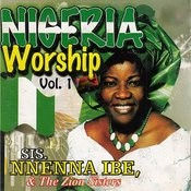 Nigeria Worship, Vol. 1 Songs