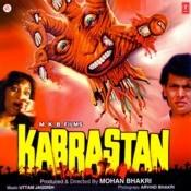 Kabrastan Songs