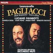 Leoncavallo: I Pagliacci Songs