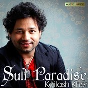 Sufi Paradise Songs