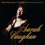 Sophisticated Lady: The Duke Ellington Songbook Collection Songs