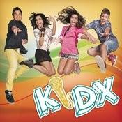 KIDX Songs