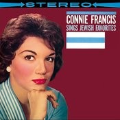 Connie Francis Sings Jewish Favorites Songs