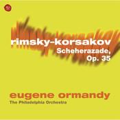 Rimsky-Korsakov: Scheherazade, Op. 35 Songs