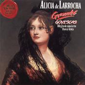 Granados: Goyescas / Allegro de concierto / Danza lenta Songs