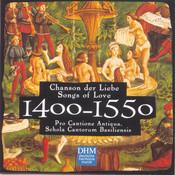 Century Classics IX: Chanson der Liebe/Songs Of Love Songs