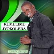 Ndebukana Lwabaana Song