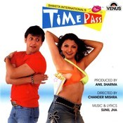 Time Pass- Film Songs