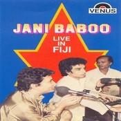 Jani Baboo- Live In Fiji Songs