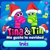 Me Gusta La Navidad Ines Songs