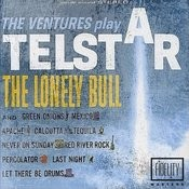 The Ventures Play Telstar, The Lonely Bull And Others Songs