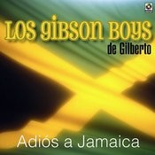 Adios A Jamaica Songs