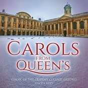 Carols From Queen's Songs