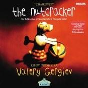 Tchaikovsky: The Nutcracker Songs
