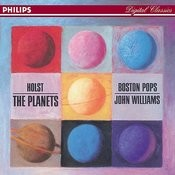 The Planets, Op.32: II. Venus, The Bringer Of Peace Song