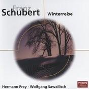 Winterreise, D.911: 2. Die Wetterfahne Song