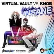 Insane (Virtual Vault Remix) Song