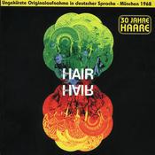 Haare (Hair) Songs