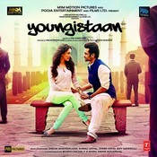 Suno Na Sangemarmar MP3 Song Download- Youngistaan Suno Na