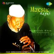 Magestic Ragas - Bismillah Khan Songs