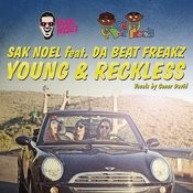Young & Reckless (Radio Edit) Song