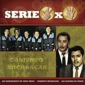 Serie 3x4: Conjunto Michoacan Songs