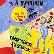Kuu Mies Kookospähkinä / Månen Mannen Kokosnöten Songs