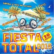 Fiesta Total 2015 Songs