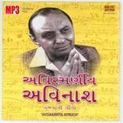 Unforgettable (gujarati Songs) - Avinash Vyas  Songs