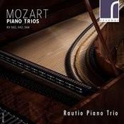 Mozart: Piano Trios, Kv 502, 542 & 564 Songs