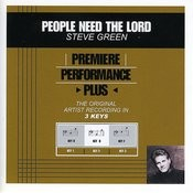 People Need the Lord (Performance Tracks) - EP Songs
