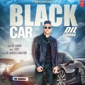 Black Car Song