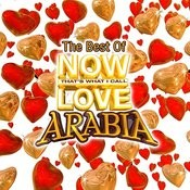 The Best Of Now Love Arabia Songs