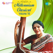 Millennium Classical Vol 10 Songs
