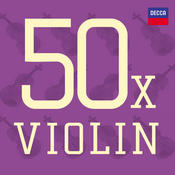 50 x Violin Songs