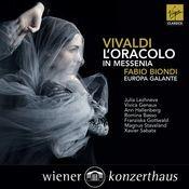 Vivaldi Oracolo in Messenia Songs