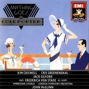 Anything Goes - Porter Songs