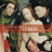 Bach - St John Passion Songs