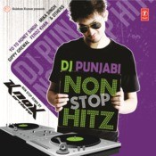 Dj Punjabi Non Stop Hitz MP3 Song Download- Dj Punjabi Non