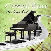 Classical Piano - The Essential, Vol. 4 Songs