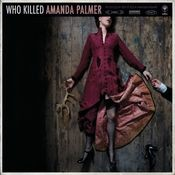 Who Killed Amanda Palmer Songs